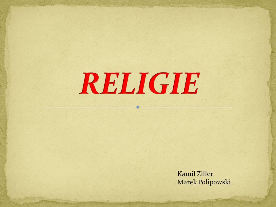 Kamil Ziller Marek Polipowski