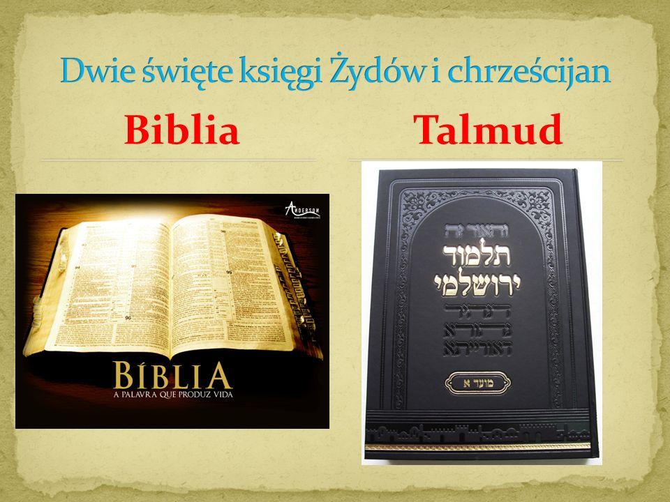 BibliaTalmud