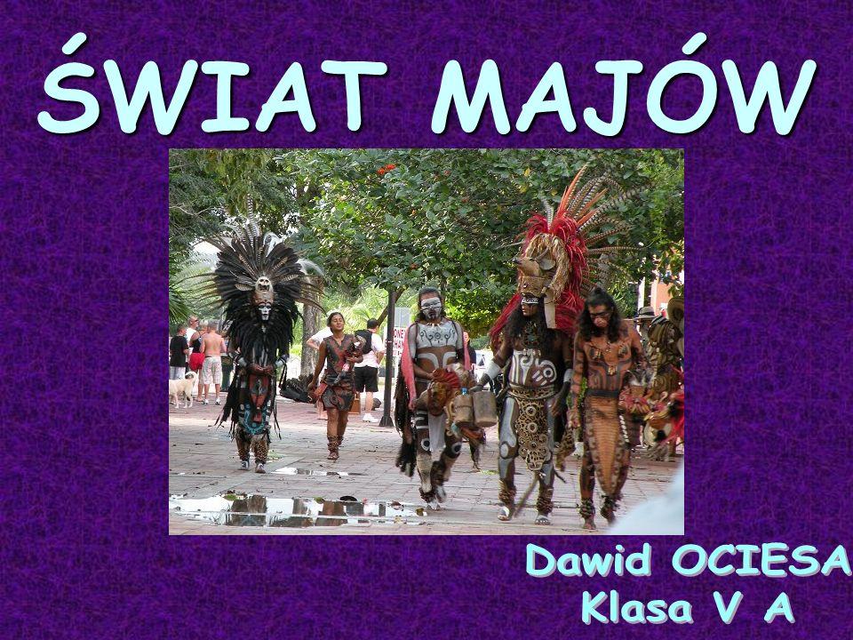 Majowie – grupa ludów indiańskich mówiących językami z rodziny maja, zamieszkujących południowo-wschodni Meksyk (półwysep Jukatan i stan Chiapas), Gwatemalę, Belize i zach.