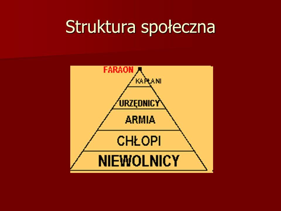Struktura społeczna