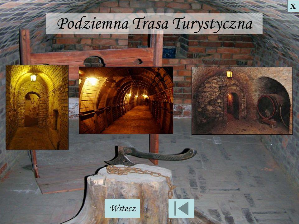 X Podziemna Trasa Turystyczna