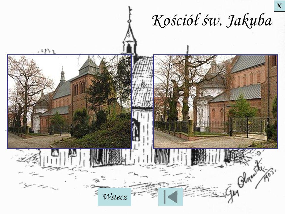Kościół św. Jakuba X