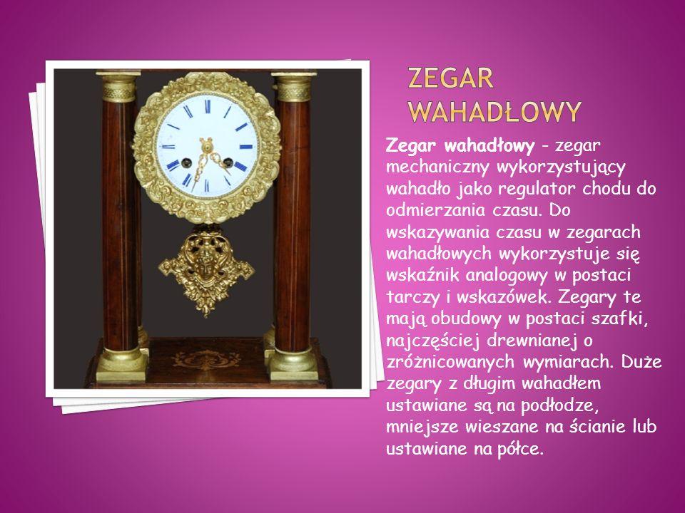 Zegar elektroniczny to urządzenie elektroniczne, które wyświetla czas w sposób cyfrowy w przeciwieństwie do zegarów analogowych, w których użyte są wskazówki.