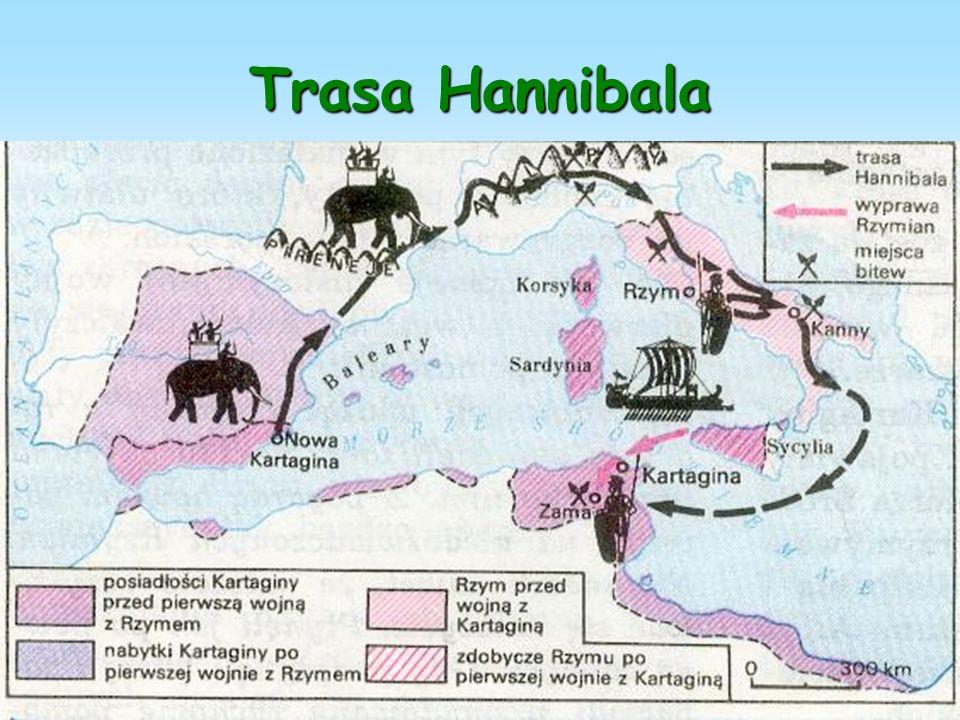Trasa Hannibala