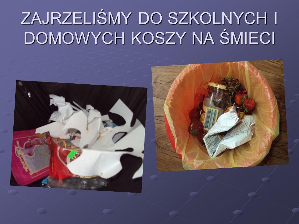 Wiemy jak klasyfikuje się odpady ze względu na użyteczność: odpady użytkowe (nadają się do wykorzystania po przetworzeniu) odpady nieużytkowe (nie moż