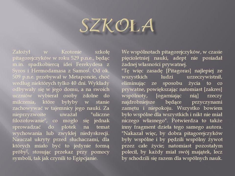 Prezentację wykonała: Weronika Madaj kl VI a