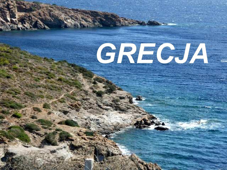 Musaka – grecka zapiekanka z bakłażanów Sałatka grecka