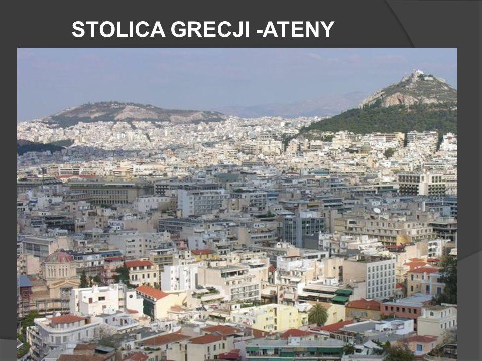 Święta w Grecji Karnawał w Atenach