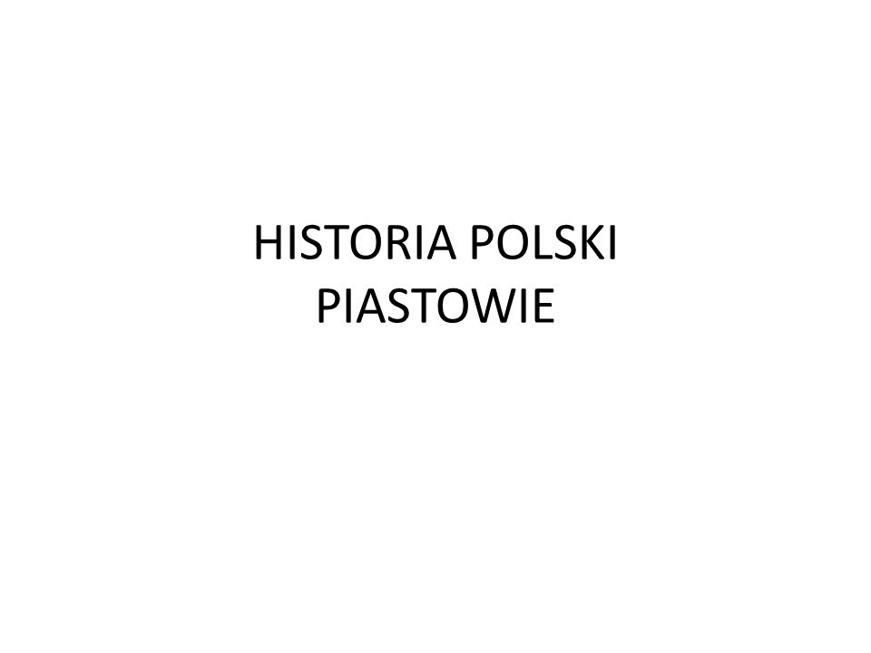 PRADZIEJE ZIEM POLSKICH kultura łużycka – osada w Biskupinie – VIII/VII pne
