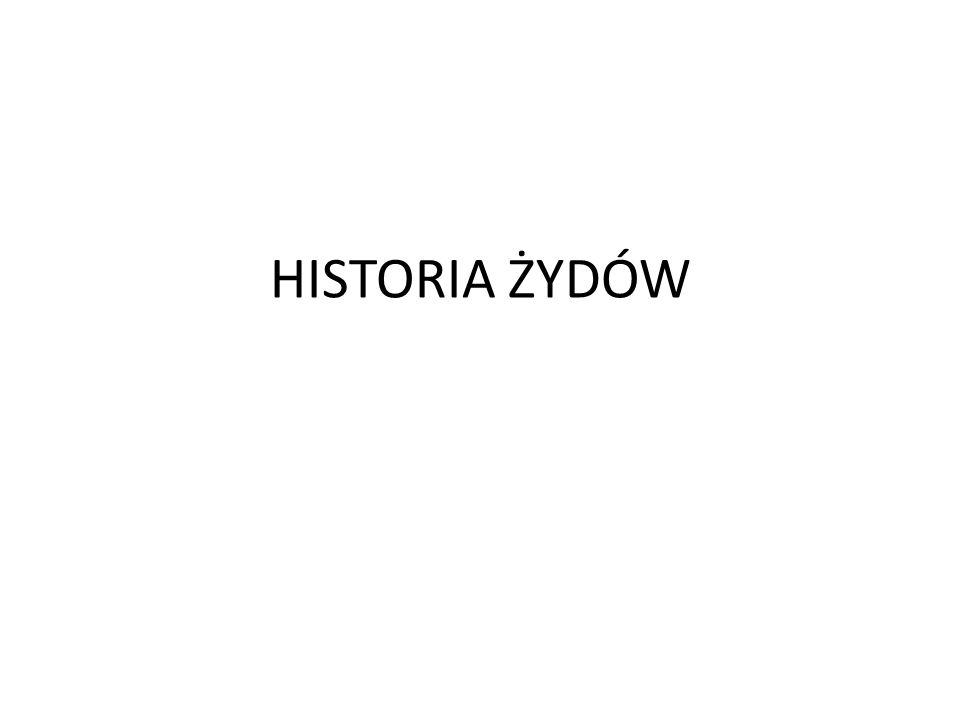 Żyd, Żydzi, określenie słowiańskie, pochodzące z języków romańskich, oznaczające Izraelitów, Hebrajczyków, Judejczyków (z hebrajskiego Jehudi).