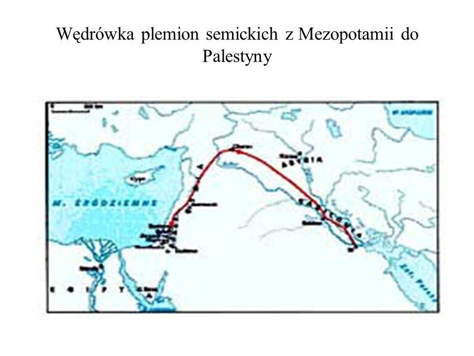 Od XVIII do XIII w.p.n.e.
