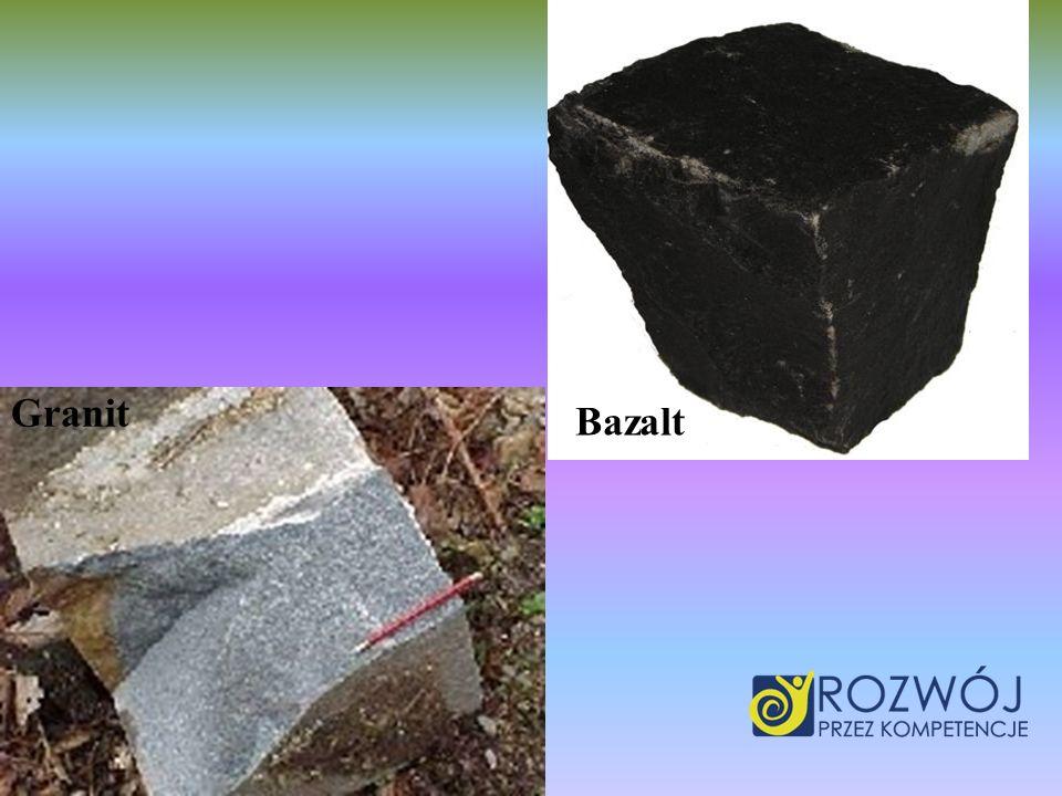 Granit Bazalt