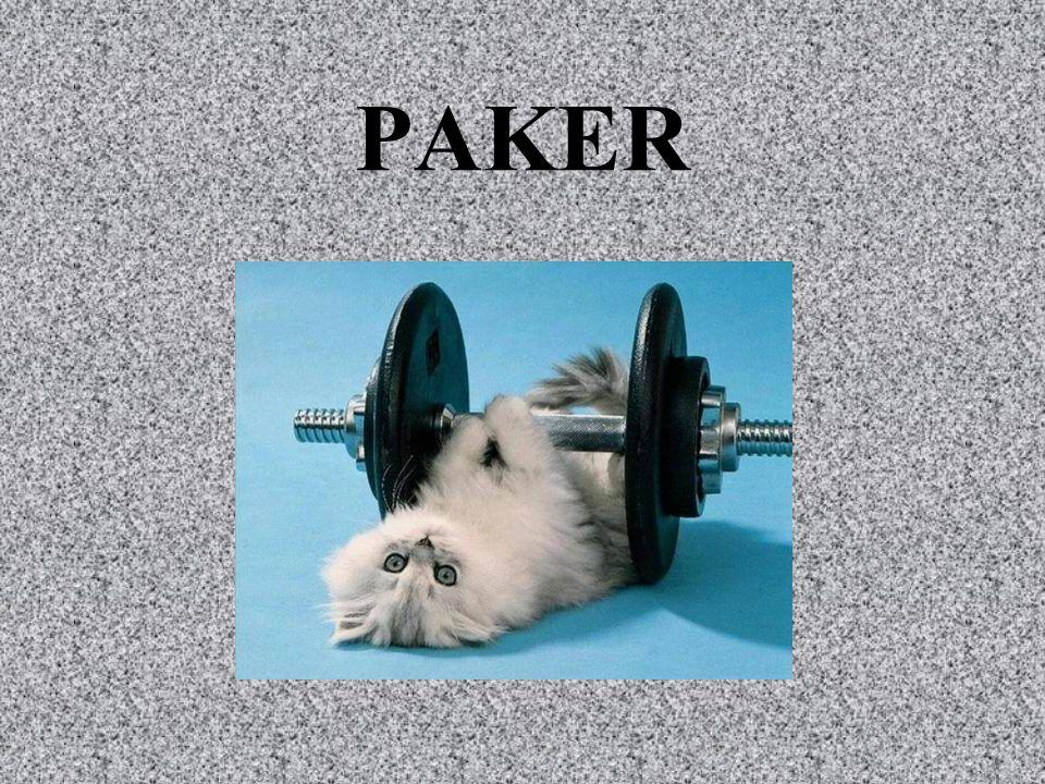 PAKER