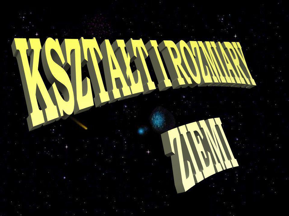 1960r.– pierwsze telewizyjne zdjęcie Ziemi z kosmosu II połowa XX w.