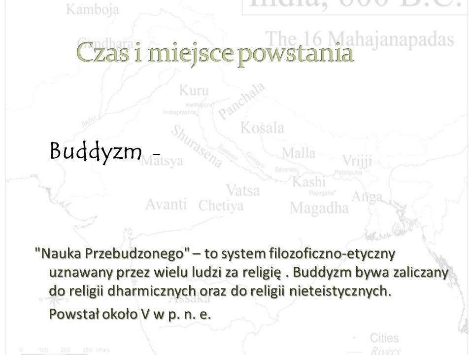 Buddyzm –