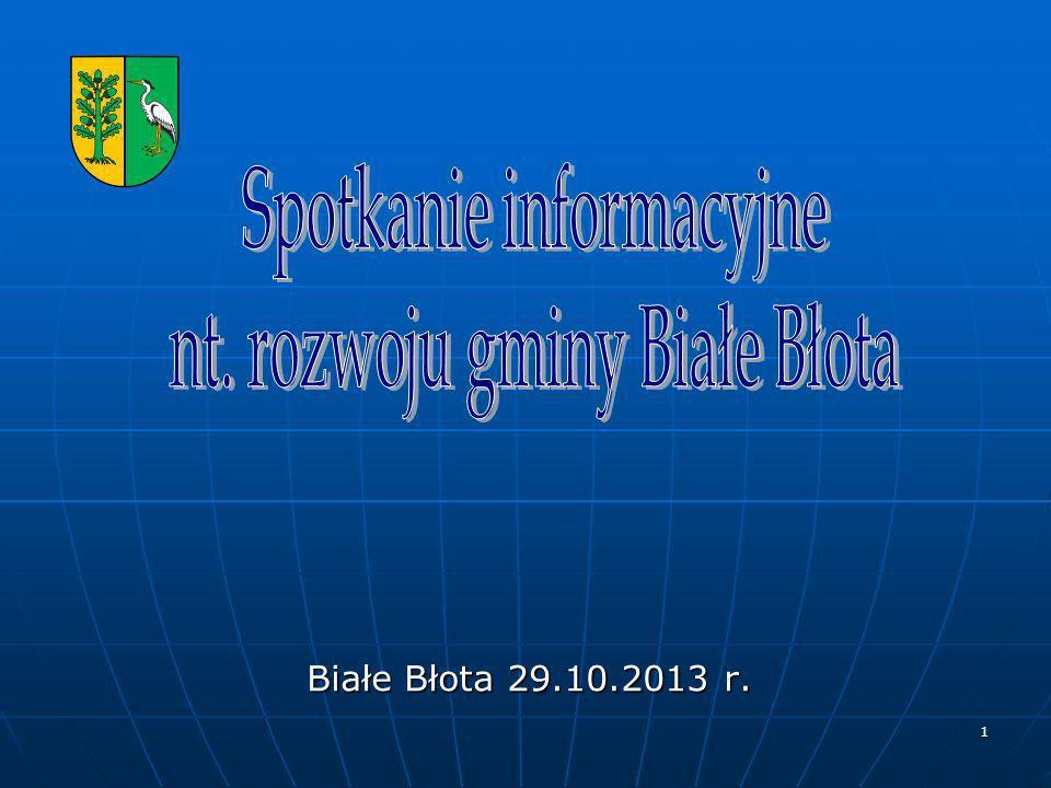 1 Białe Błota 29.10.2013 r.
