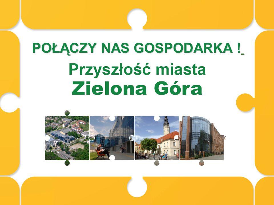 Miasto + gmina ułóżmy to jeszcze lepiej Przebudowa drogi nr 283 na odcinku od granicy miasta Zielona Góra do skrzyżowania z drogą 279