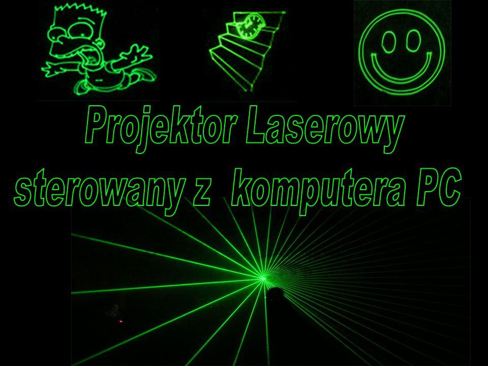 Zapraszamy na prezentację inżynierskiej pracy dyplomowej zrealizowanej na Wydziale Elektroniki i Informatyki PK pt: Projekt i wykonanie projektora las