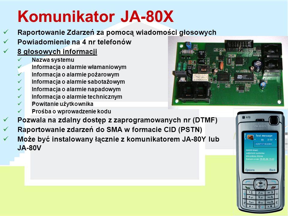 Zdalny Dostęp Remote access from Internet www.GSMLink.cz INTERNET Internet Telefon ilub
