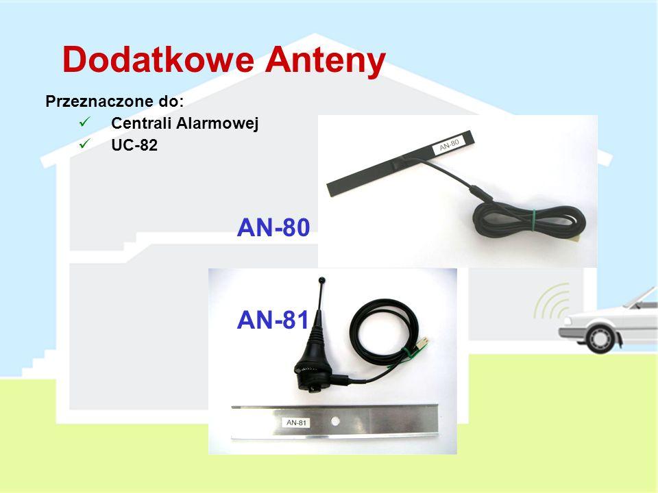 Wielokanałowy Moduł Wyjść UC-8014 Zasilanie 230V AC 7 do 28 wyjść Dodatkowe wyjście do sterowania pompą Współpracuje z: Termostatami Sterownikami RC C