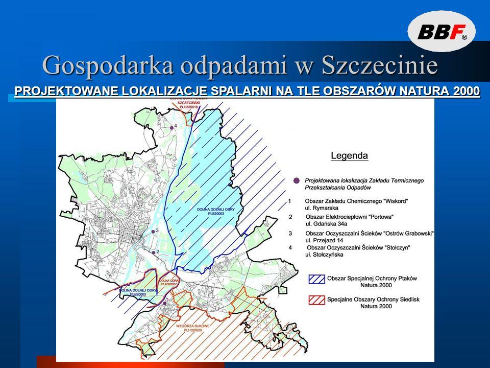 Gospodarka odpadami w Szczecinie Pojazdy wycofane z eksploatacji Pojazdy wycofane z eksploatacji Wraki samochodowe w Szczecinie gromadzone są w Punktach Zbierania Pojazdów (PZP).