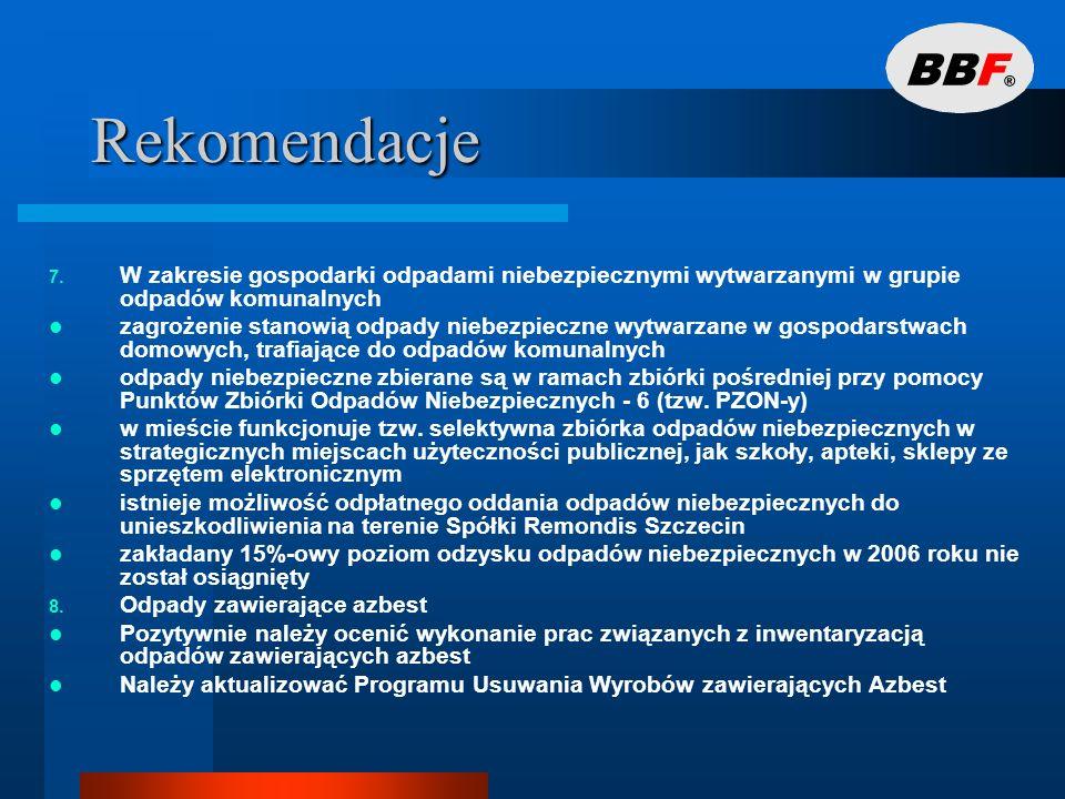 Rekomendacje 9.