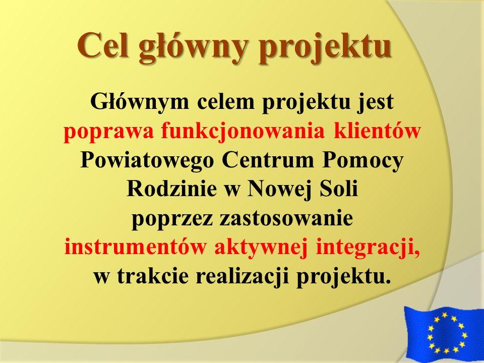 Kadra projektu PRACOWNIK SOCJALNY Elwira Żyżyk DORADCA DS.