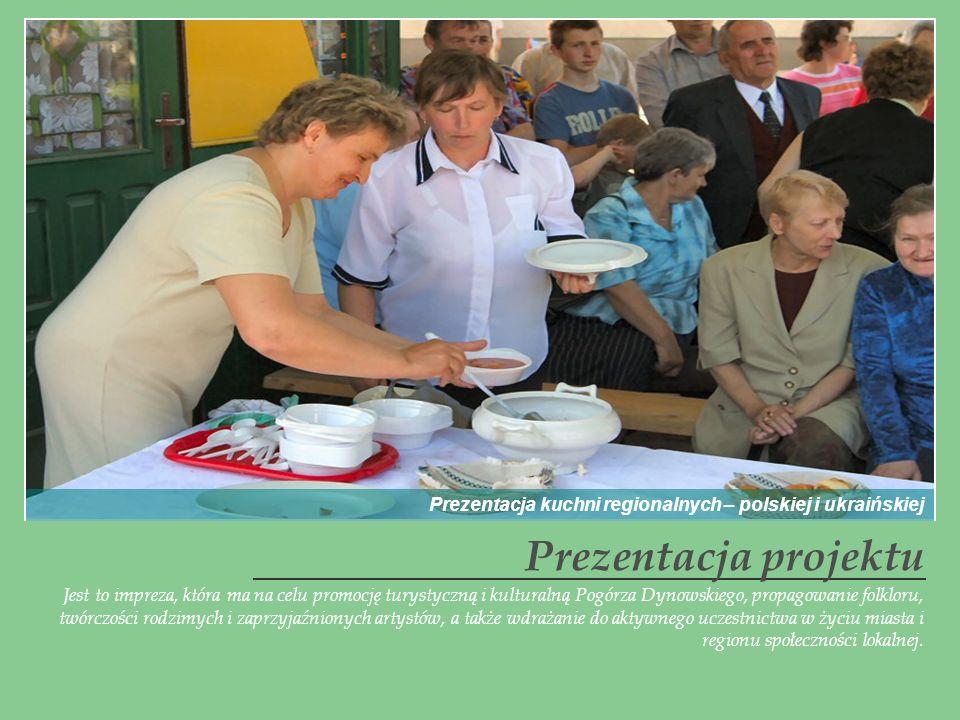 Jest to impreza, która ma na celu promocję turystyczną i kulturalną Pogórza Dynowskiego, propagowanie folkloru, twórczości rodzimych i zaprzyjaźnionyc