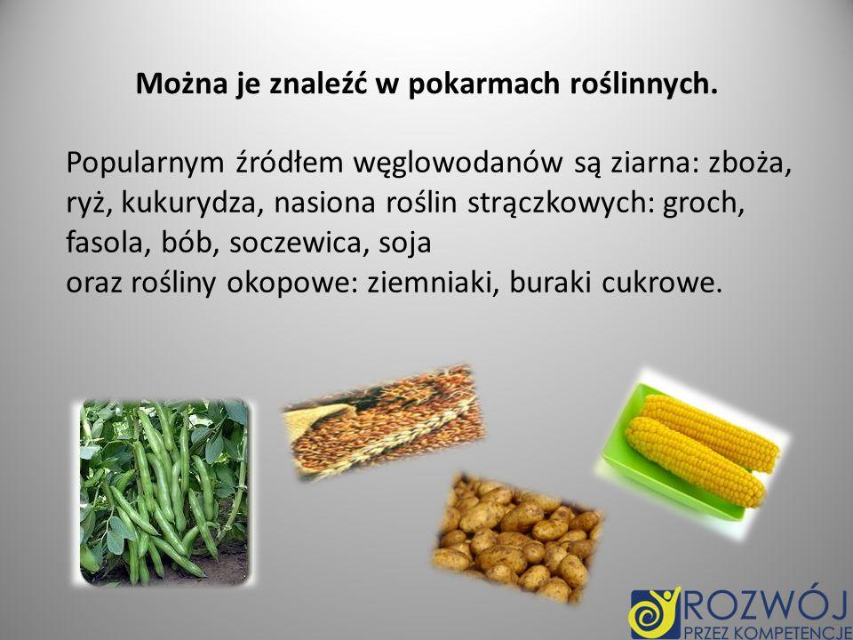 Pełnoziarniste pieczywo jest znakomitym źródłem węglowodanów.
