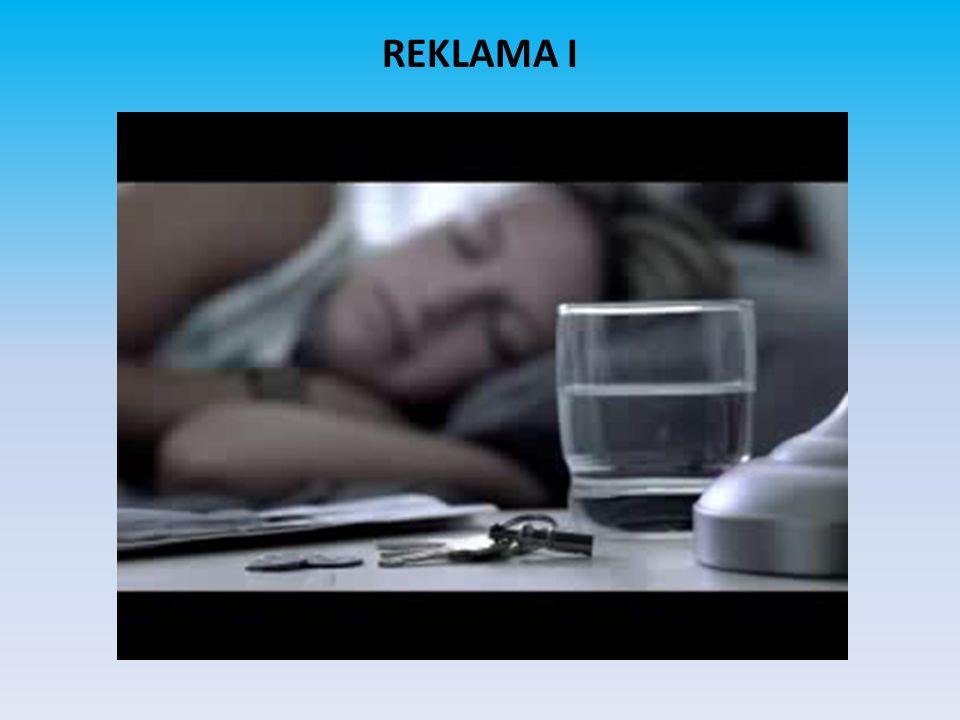 REKLAMA I