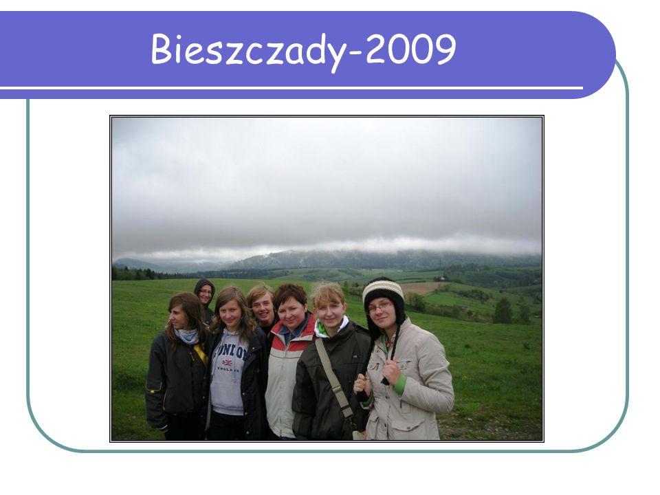 Bieszczady-2009