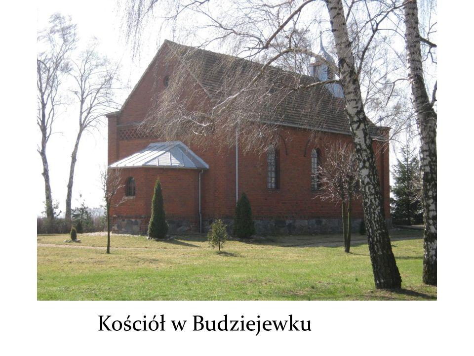 Kościół w Budziejewku