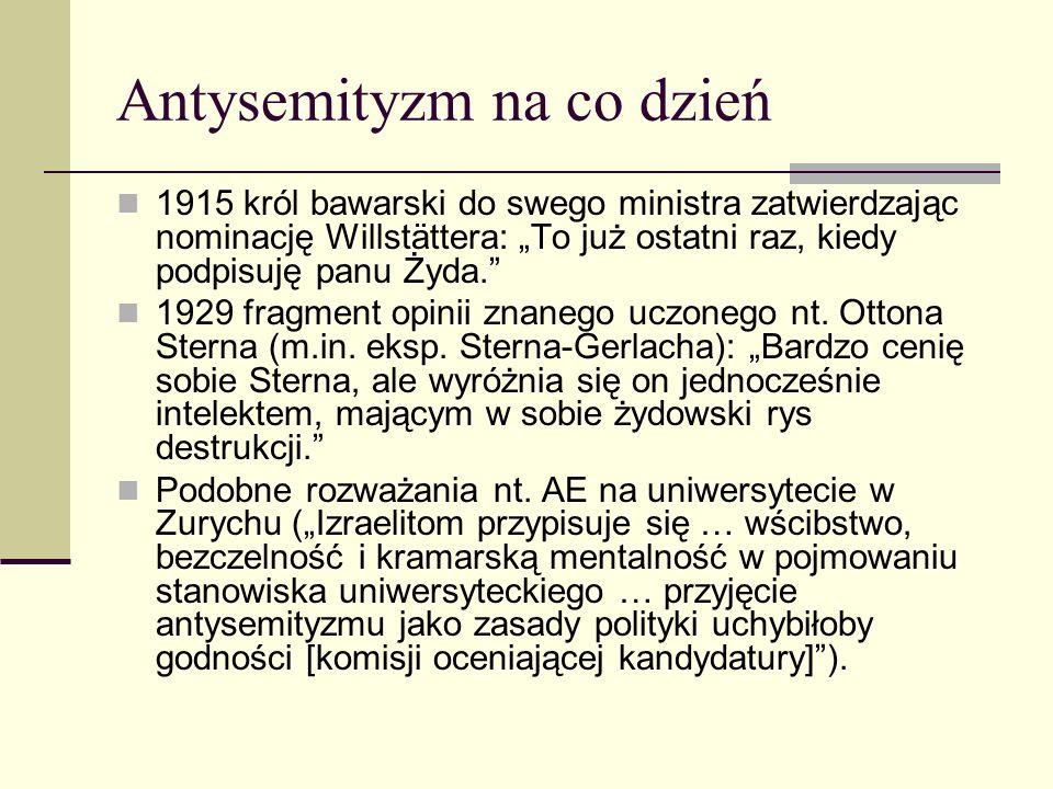 Ataki na teorię względności Niemieckie stowarzyszenie przyrodników mityng antyeinsteinowski w Berlinie z udziałem zainteresowanego (1920).