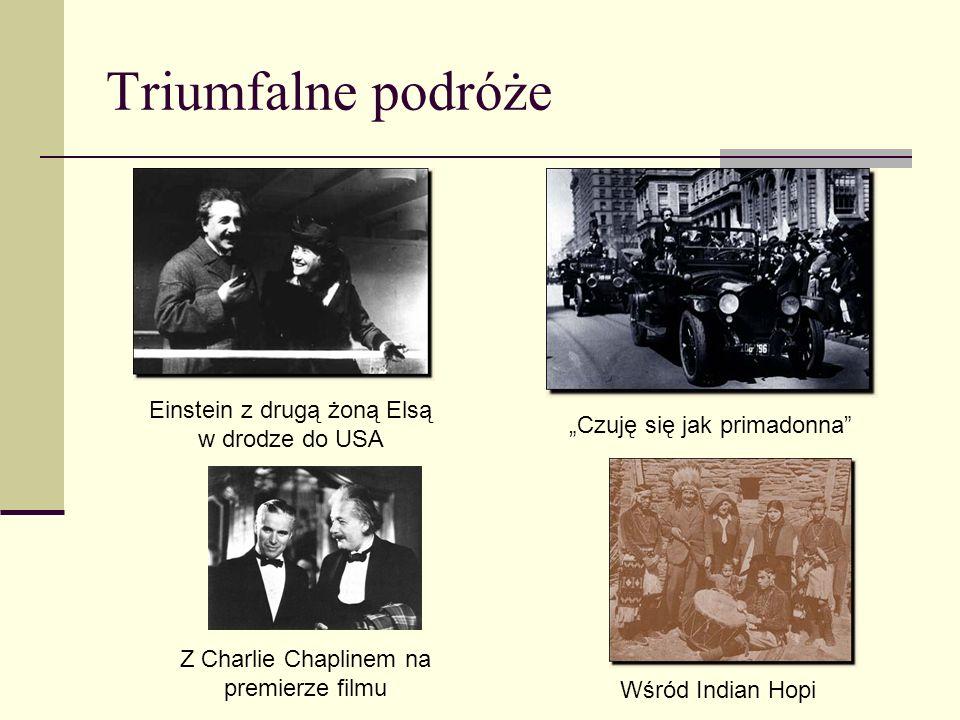 Emigracja Einstein w Londynie na zebraniu poświęconym pomocy uchodźcom z hitlerowskich Niemiec.