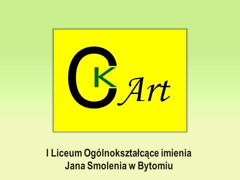 I Liceum Ogólnokształcące imienia Jana Smolenia w Bytomiu