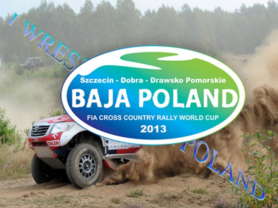 W 2005 roku światowa organizacja sportów samochodowych stworzyła nową kategorię dla rajdów terenowych – Baja.