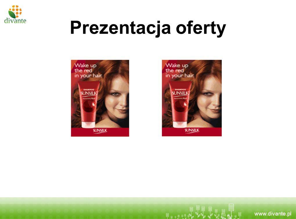 www.divante.pl Prezentacja oferty