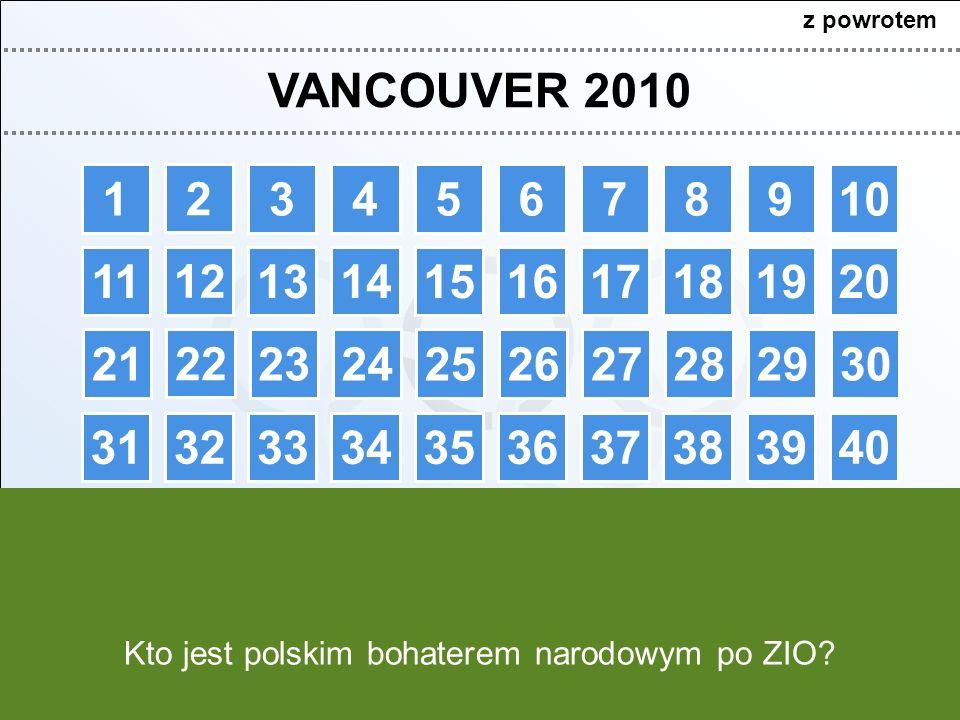 PREMIE 1 2 345678910 Z jakiego państwa wywodzą sie Igrzyska Olimpijskie.