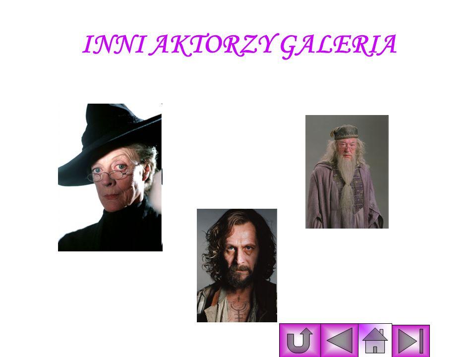 RUPERT GRINT GALERIA