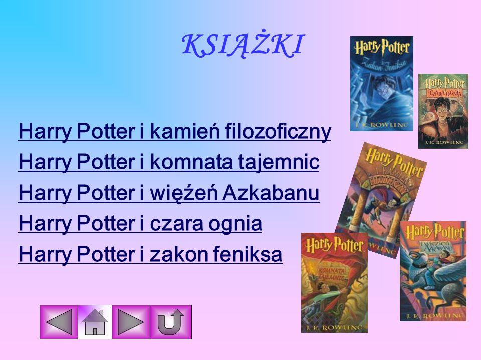 AUTORKA 1 lipca 1965 roku, w angielskim mieście Bristol, urodziła się przyszła autorka książek o Harrym Potterze - Joanne Kathleen Rowling. J.K. Rowli