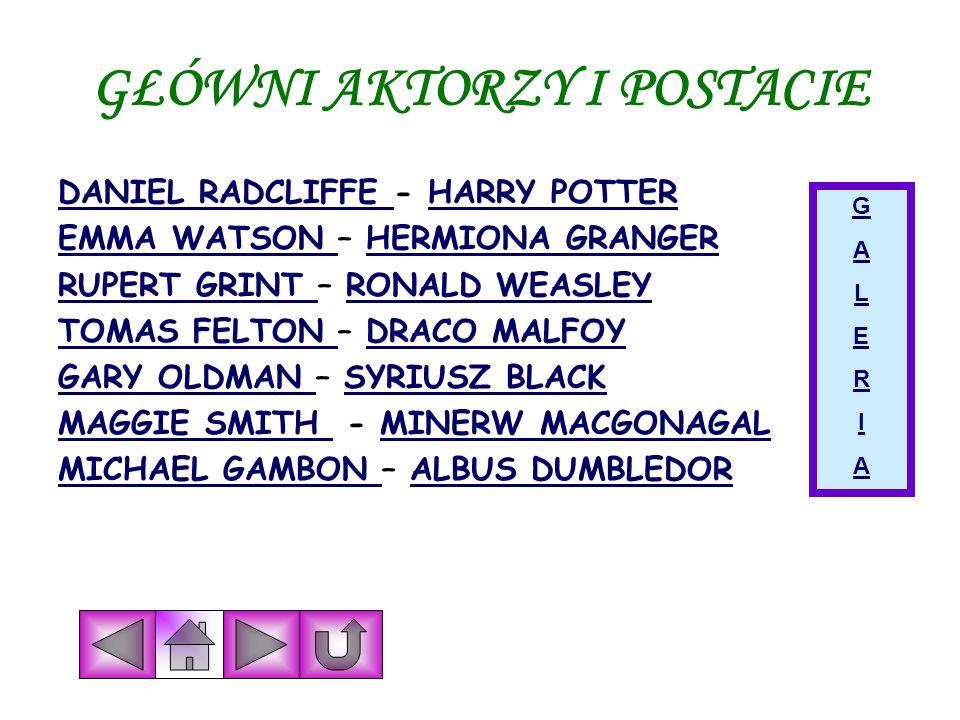 HARRY POTTER I ZAKON FENIKSA Fred i George opuszczą szkołę kilka miesięcy przed jej końcem ( przy okazji informując Umbridge, co o niej myślą ) i zało
