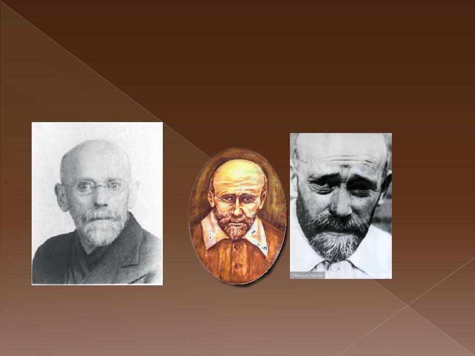 Korczak urodził się w Warszawie w spolonizowanej rodzinie żydowskiej, jako syn adwokata Józefa Goldszmita (1844-1896) i Cecylii z domu Gębickiej ( 1853/4–1920 ).