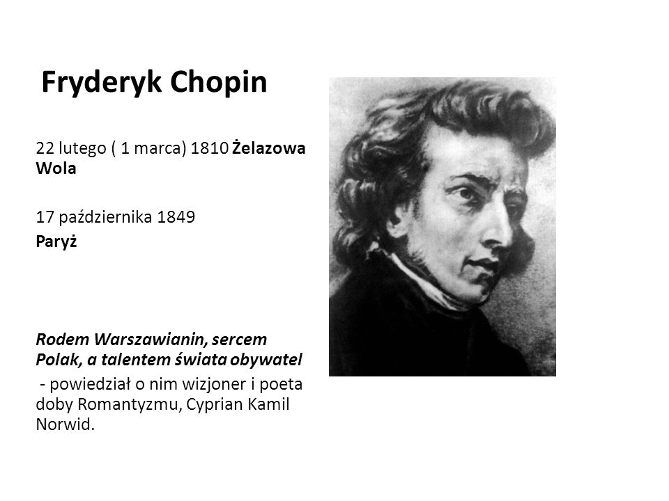 9.Gdzie spoczywa serce F. Chopina. W filarze Kościoła pw.