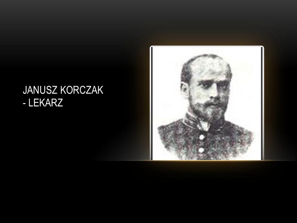 W latach 1898 – 1905 studiował na wydziale medycznym Uniwersytetu Warszawskiego.