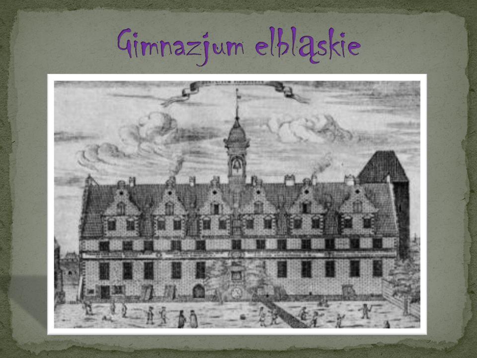 Przypuszcza się, że zamek konwentualny musiał być dość duży, gdyż konwent elbląski należał do najliczniejszych w państwie zakonnym.
