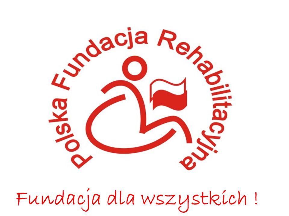 Fundacja dla wszystkich !