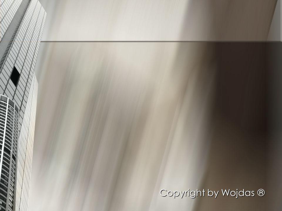 Copyright by Wojdas ®