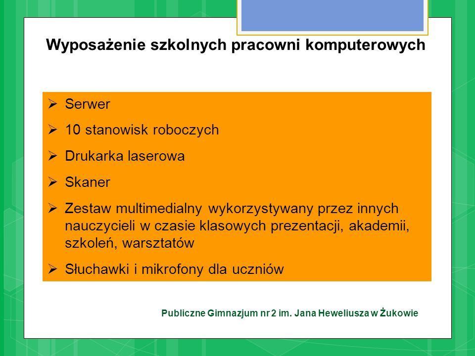 Publiczne Gimnazjum nr 2 im.