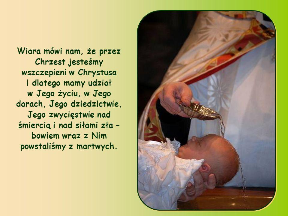 Do tego Chrystusowego świata – mówi św.