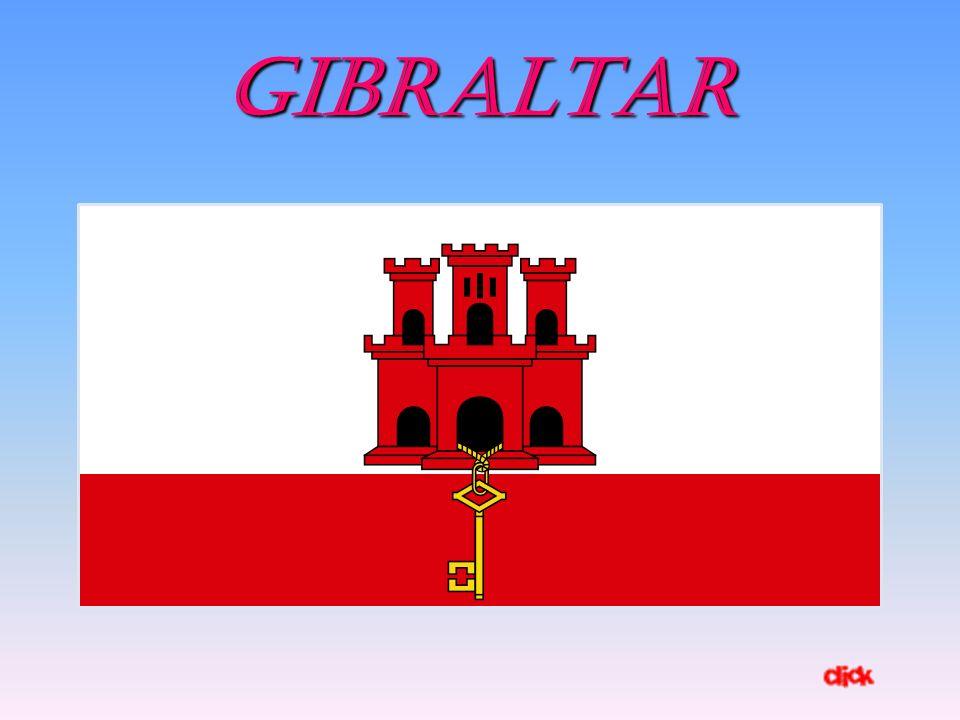 Gibraltar leży w zasięgu klimatu oceanicznego odznaczającego się łagodnymi zimami i umiarkowanie gorącym latem.